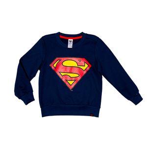 Buzo Niño Superman