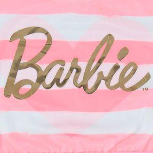 Conjunto Baño Niña Barbie