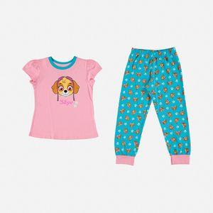 Pijama Niña Paw Patrol